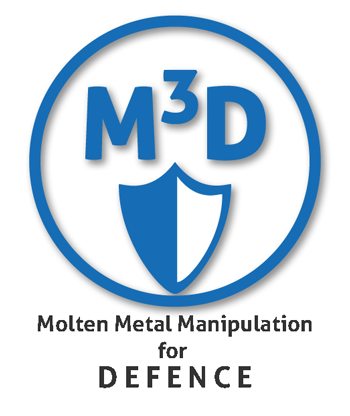 Molten Metal Manipulation for Defence