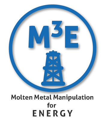 Molten Metal Manipulation for the Energy Sector