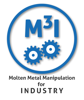 Molten Metal Manipulation for Industry