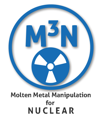Molten Metal Manipulation for the Nuclear Industry